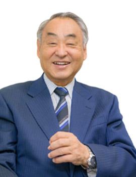代表取締役 宮﨑 茂夫