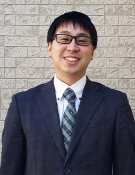 専務取締役 宮﨑 昭好